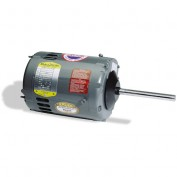 Baldor Motor CFM3156A, 1HP, 1140RPM, 3PH, 60HZ, 56YZ, 3524M, OPEN, F1