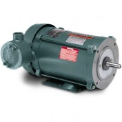 Baldor Motor CL5001-I, .33HP, 1725RPM, 1PH, 60HZ, 56C, 3513L, XPFC, F1