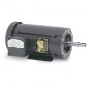 Baldor Motor CL5007A-50, .75HP, 1425RPM, 1PH, 50HZ, 56C, 3528L, XPFC, F1