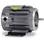 Baldor Motor CNL20172, .17HP, 3450RPM, 1PH, 60HZ, 42C, 2524C, TENV, F1