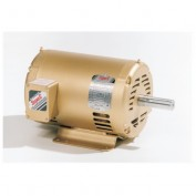 Baldor Motor EM2540T, 40HP, 1185RPM, 3PH, 60HZ, 364T, 1458M, OPEN, F1