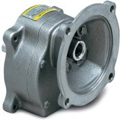 Baldor Speed Reducer, GCF5X02AB, FX2-05-B5-140TC