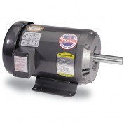 Baldor Motor GDL1615T, 16HP, 1760RPM, 1PH, 60HZ, 256TZ, 3956LC, OPSB