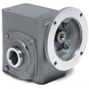 Baldor Speed Reducer, GHF4021AH, HF-921-40-B5-H104