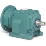 Baldor Speed Reducer, GIF2538A, HB382CN56C-25