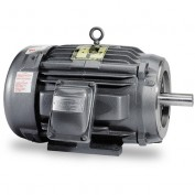 Baldor Motor IDXM7144T, 5HP, 1750RPM, 3PH, 60HZ, 184TC, 0640M, XPFC, F1