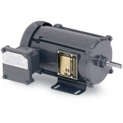 Baldor Motor M7006-5, .5HP, 1725RPM, 3PH, 60HZ, 56, 3513M, XPFC, F1, N