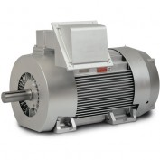 Baldor Motor OF3305T, 5HP, 1125RPM, 3PH, 60HZ, 215T, 3744M, OPEN, F2