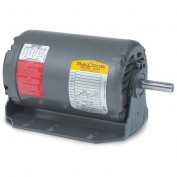 Baldor Motor RM3154A, 1.5HP, 1725RPM, 3PH, 60HZ, 56H, 3520M, OPEN, F1
