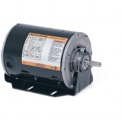 Baldor Motor RL1206A, .33HP, 1725RPM, 1PH, 60HZ, 56, 3414L, OPEN, F1