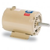 Baldor Motor UCL7510, 7.5-10.5 AIR OVERHP, 3450RPM, 1PH, 60HZ, 215