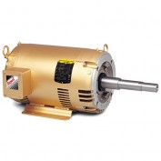Baldor Motor VEJMM3157T, 2HP, 1725RPM, 3PH, 60HZ, 145JM, 3532M, OPEN, F1