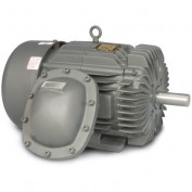 Baldor Motor VM7010-I, .75//.5HP, 1750//1460RPM, 3PH, 60//50HZ, 56C
