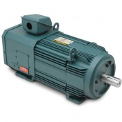 Baldor Motor ZDNRPM18074C, 7.5HP, 1750RPM, 3PH, 60HZ, 1852C, TENV, FOOT