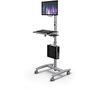Beta Sit-Stand Workstation