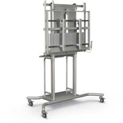 Balt® iTeach Flat Panel Cart (27625+27626+27678)