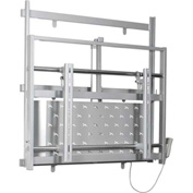 Balt® Electric Wall / TV Mount for iTeach Flat Panel Cart