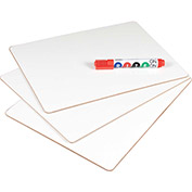 Economy Lapboards, Set of 48
