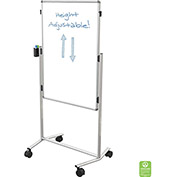Modifier Xv Height Adjustable Easel - Durarite/Vinyl Panel
