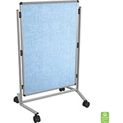 Modifier Xv Height Adjustable Easel - Vinyl Panel