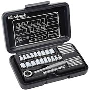 Blackhawk 1427 27 Piece Deep & Standard Socket Sets