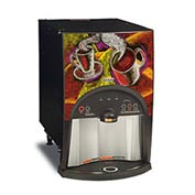 Low Profile Liquid Coffee Chilled Dispenser LCC-2, LP - 38800.0006