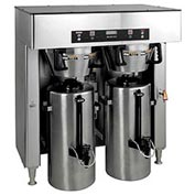 Bunn 39200.0002 - Titan Dual Brewer, 120/208V 1Ph/3Ph, 31.8 Gallons Per Hour