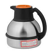 Bunn 1.9 Litre Thermal Carafe, Decaf, Stainless Steel, 1/Pk