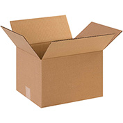 "Corrugated Boxes 10"" x 9"" x 8"" - 25 Pack"