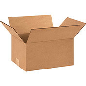 "Corrugated Boxes 11"" x 9"" x 6"" - 25 Pack"