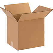 "Corrugated Boxes 12"" x 8"" x 12"" - 25 Pack"