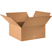 "Corrugated Boxes 15"" x 15"" x 7"" - 25 Pack"