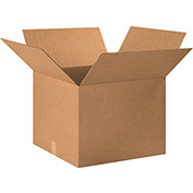 "Corrugated Boxes 18"" x 18"" x 15"" - 20 Pack"
