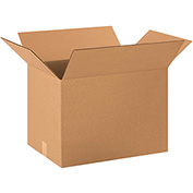 "Corrugated Boxes 19"" x 13"" x 13"" - 25 Pack"