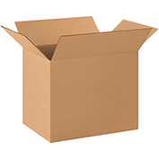 "Corrugated Boxes 20"" x 14"" x 16"" - 20 Pack"