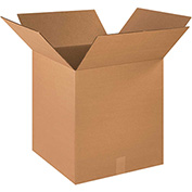 "Corrugated Boxes 20"" x 18"" x 20"" - 10 Pack"