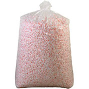 Pink Anti-Static Packing Peanuts 20 Cubic Feet