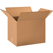 "Corrugated Boxes 21"" x 15"" x 15"" - 20 Pack"