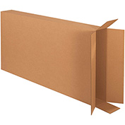 "Side Loading Boxes 28"" x 6"" x 52"" - 5 Pack"