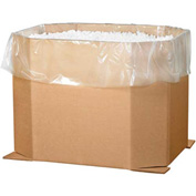 "Triple Wall Octagon Bulk Bins 46"" x 38"" x 24"" - 5 Pack"