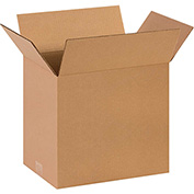 "Corrugated Boxes 9"" x 6"" x 7"" - 25 Pack"