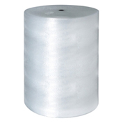 "Perforated Bubble Roll 48"" x 250' x 1/2"""