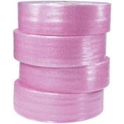 "Anti-Static Bubble Roll 12"" x 250' x 1/2"" 4 Pack"