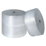 """Perforated Air Bubble Rolls 16"""" x 375' x 5/16"""" 3 Pack"""