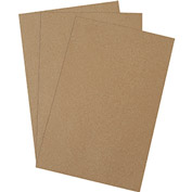 "Chipboard Pads 12"" x 18"" x 0.022 420 Pack"
