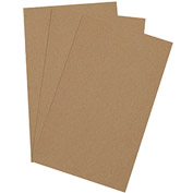 """Chipboard Pads 12"""" x 24"""" x 0.022 275 Pack"""