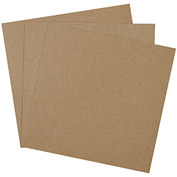 "Chipboard Pads 14"" x 14"" x 0.022 460 Pack"