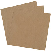 "Chipboard Pads 18"" x 18"" x 0.022 250 Pack"