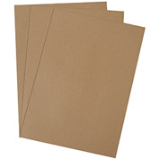 "Chipboard Pads 23"" x 35"" x 0.022 111 Pack"