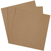 "Chipboard Pads 8"" x 8"" x 0.022 675 Pack"
